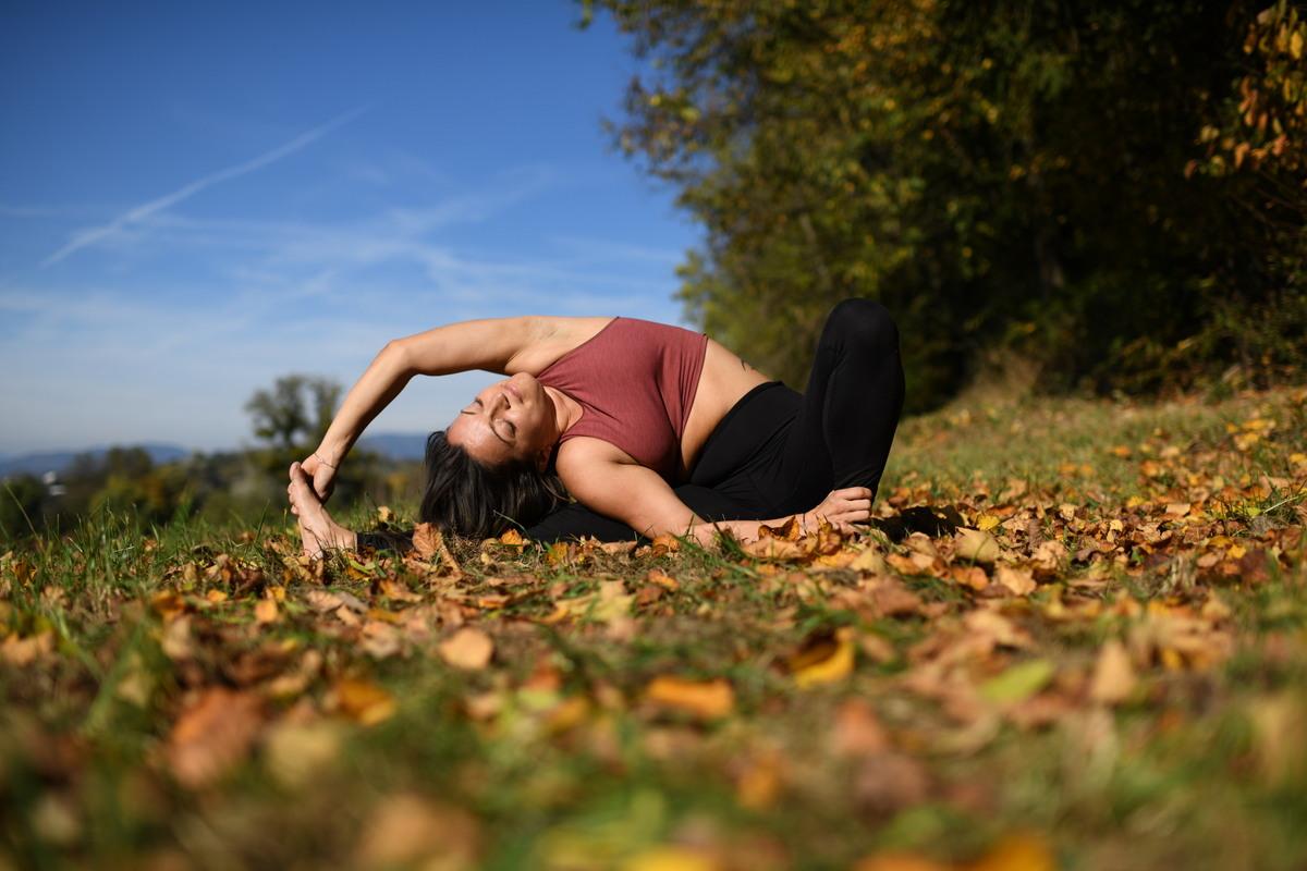 Yin Yoga Love
